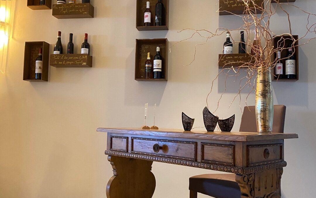 Restaurant L'Asmara