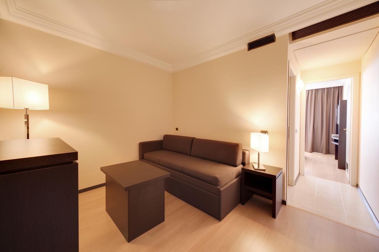 Nyala Suite Hotel Sanremo - Junior Suites